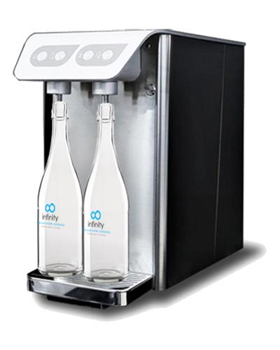 Water Bottling System
